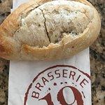 Foto de Brasserie 19