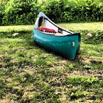 Canoe and kayak hire avaliable