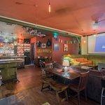 Main Lounge & Main Bar