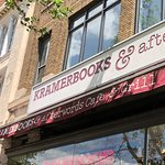 Photo de Kramerbooks & Afterwords Cafe