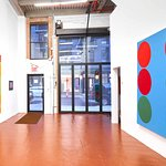 David Richard Gallery - Oli Shivonen Exhibition