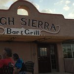 Photo of High Sierra Bar & Grill