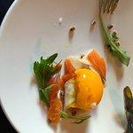 Foto de Restaurant Kommandanten