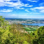 Photo de Uetliberg Mountain