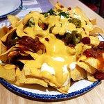 nachos ricos