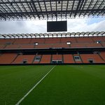 Foto di Stadio Giuseppe Meazza (San Siro)