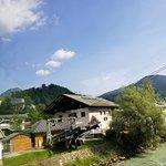 Salzbergwerk Berchtesgaden Foto