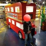 Hamleys London - Regent Street Foto
