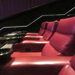 Recliners, Galaxy Luxury, Sparks, Nevada