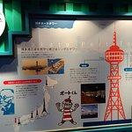 ภาพถ่ายของ Hakata Port Tower