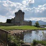 Photo de Ross Castle