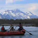 Rafting & Tubing