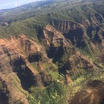 Wings Over Kauai Air Tour Foto