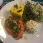 Foto de Shaman Vegan Raw Restaurant