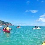 Фотография Magnetic Island Sea Kayaks