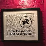 The Life Goddess, Kingly Court ภาพถ่าย