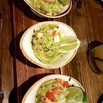 Guacamole Sampler