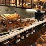 Bilde fra hub by Premier Inn London Westminster Abbey hotel