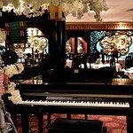 Live piano every Thursday