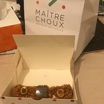 Maitre Choux Φωτογραφία