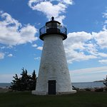 Ned's Point Lighthouse照片