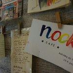 Nook Cafe照片