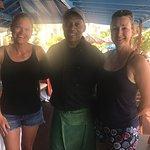 Foto de SeaGrapes Beach Bar & Restaurant