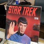 Star Trek Voyage Home Museum Imagem