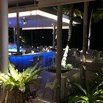 Foto van Palm Seaside