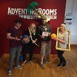 ภาพถ่ายของ AdventureRooms Dublin