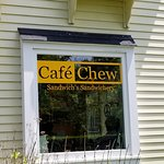 Must have a Sandwich in Sandwich MA at Cafe Chew