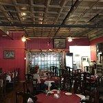 Фотография Pasqualino's Italian Restaurant