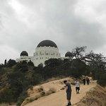 Observatory the backside
