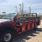 Foto de Mac Woods Dune Rides