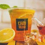 Chaipedia Cafe