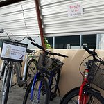 Bicycle Rent On-Site