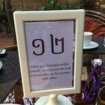 Foto di Peace Cafe