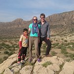 A very nice experience with Qashqai nomads in Zagros mountains!