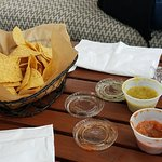 the $750 chips and salsa