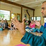 Yoga retreat in New Zeland