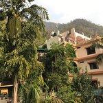 Vedic yoga center