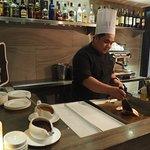 Foto de Cafe Belmont