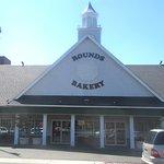 Rounds Bakery, Reno, Nevada