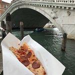 Billede af Pizzeria Megaone