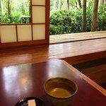 ภาพถ่ายของ Okochi Sanso Garden