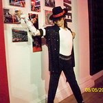 Φωτογραφία: Madame Tussauds London
