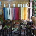 Ock Pop Tok Living Crafts Centre resmi