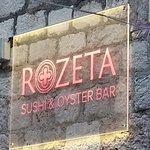Rozeta Sushi & Oyster bar, Hvar照片