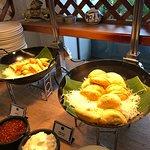 Asian Market Cafe照片