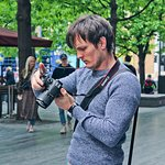 Private Photography Tours London
